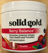 Solid Gold Dsu0046 Berry Balance Supplement for Dogs and
