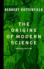 The Origins of Modern Science by Herb Butterfield (Paperback, 1997)