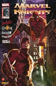 MARVEL-KNIGHTS-N-5-Marvel-France-2eme-Serie-Panini-COMICS
