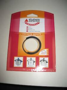 790138 Joint Cocotte Minute SEB Tefal Diamètre 268 mm