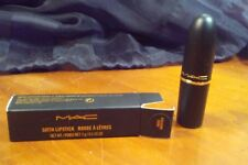 "MAC Cosmetics Limited Edition Collection ""Exclusive Event"" Satin Lipstick BNIB"