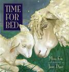 Time for Bed by Mem Fox (1993, Hardcover)