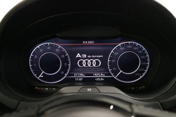 Audi A3 1,4 e-tron Sport Sportback S-tr. - billede 4