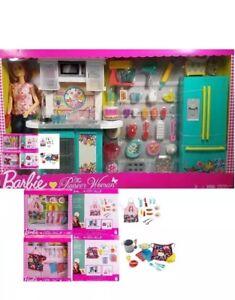 Barbie The Pioneer Woman accessories