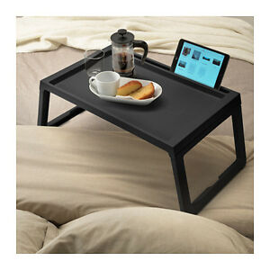 Image Is Loading Ikea Klipsk Breakfast Food Meal Serving Bed Tray