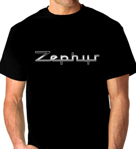 FORD  ZEPHYR  MK3   4   6  8   SEDAN WAGON COUPE   QUALITY  TSHIRT   BIG  FIT
