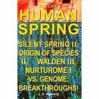 The Last Human Spring by Heatherly LS (author) 9781401068349