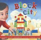 Block City by Robert Louis Stevenson (Other book format, 2005)
