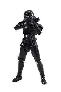 Bandai-Tamashii-2015-S-H-Figuarts-Shadow-Trooper-STAR-WARS-Action-Figure-JAPAN