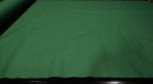 """Cordura ® Fabric Nylon 1000D Forest Green Waterproof Outdoor 60/"""" W By The Yard"""