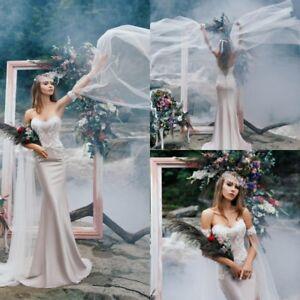 Wedding-Dresses-Detachable-Removable-Sleeves-Sheath-Column-Bridal-Gowns-Custom