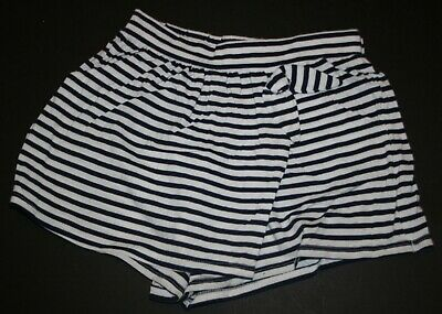 New Gymboree Blue French Terry Midi Shorts NWT 4 5 6 8 10 Year Tropical Breeze