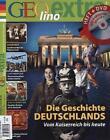 GEOlino extra Geschichte Deutschlands inkl. DVD (2014, Blätter)