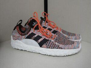 big sale 9dc7d cc7ae Image is loading Adidas-Originals-Men-039-s-F-22-Primeknit-Shoes-