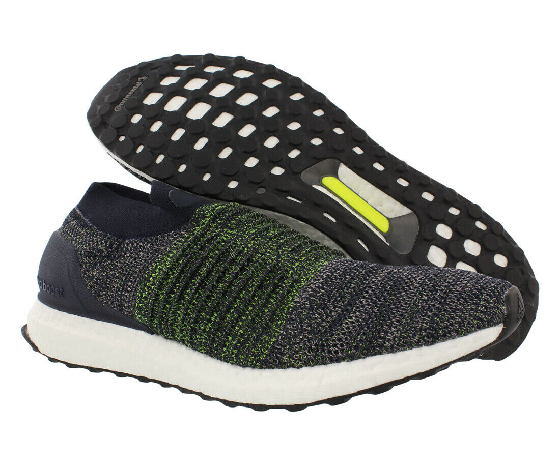 Adidas UltraBoost Laceless Hommes Chaussures
