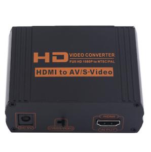 Amazon-Fire-Streaming-HDMI-Stick-to-Older-Version-Analog-RCA-AV-TV-Converter