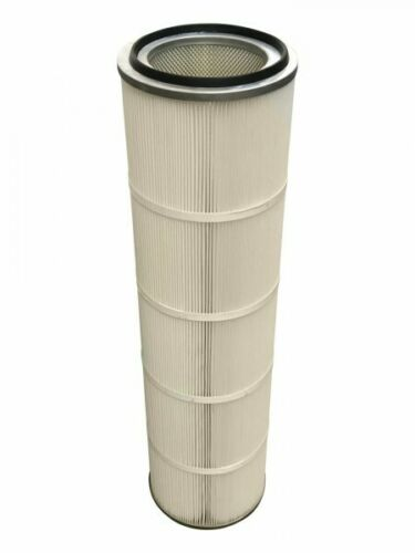 Aixfilter filtro cartucho 1200 x 325 mm para Teka 20 m² 578-909120032520 permutas