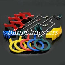 29 Pcsset Dental X Ray Film Positioning System Complete Positioner Holder