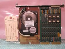 FIDIA Control Card with BGR1 and CA01310-B872000N Hard Drive