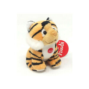 TRUDI-peluches-tigre-Sweet-Collection-9-cm-made-in-italy