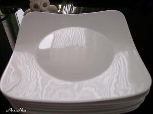 Frühstücksteller 22 cm Landscape weiß von Rosenthal  mehr da