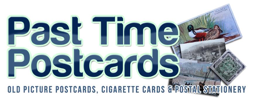 pasttimepostcards
