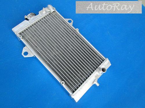 Aluminum Radiator for Yamaha Raptor YFM700R YFM 700 R 06-11 07 08 09 10 2011
