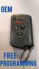 Mazda LF22-67-5RY Remote Control Transmitter for Keyless Entry and Alarm System
