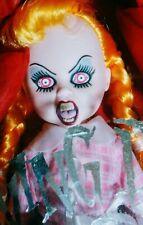 Mezco Toyz Living Dead Dolls Wrath 7 Deadly Sins Seven 2000