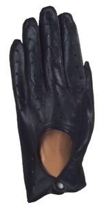Indoport-Handschuh-Chelsea-VF-schwarz