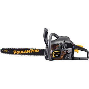 Image Is Loading Poulan Pro 18 034 Bar 42cc 2 Cycle