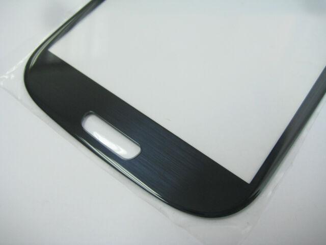 Front LCD Glass Lens For Samsung S1 S2 S3 i9000 i9100 i9300 i9305 i747