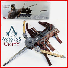 ★ Assassin's Creed UNITY Arno PHANTOM BLADE hidden Lama Celata cosplay