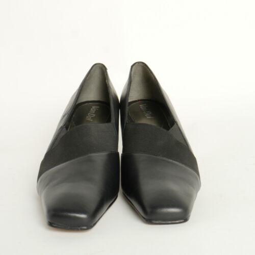 Van Dal Davenport Court Shoes Standard D Fitting