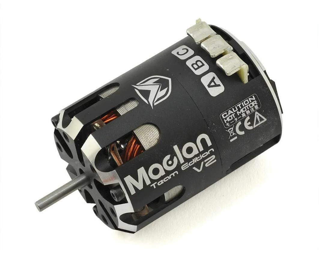 risparmiare fino all'80% Maclan MRR squadra edizione V2 Competition Sensorosso Brushless Motor (13.5T) (13.5T) (13.5T)  tutti i beni sono speciali