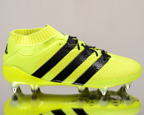 Primeknit Ace Uomo Calcio Calcio Prime Adidas Volt 16 1 Tacchetti Sg Aq3458 Knit tsxhQrCdB