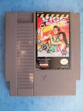 VICE: PROJECT DOOM NINTENDO NES 1991 TESTED ACTUAL PICTURES ACCEPTABLE