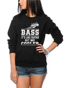 Bass Its Like Guitar But Way Cooler Bassiest Kids T-Shirt