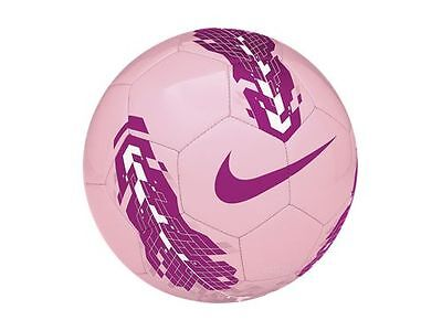código Morse Inmunizar robot  Clothing, Shoes & Accessories Other Soccer Clothing & Accs Nike T90 Total 90  Pitch Soccer Ball 2014-2015 Brand New Purple Pink White bolivud.com