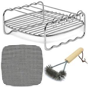 Air Fryer Rack Accessories For Bella Comfee Nuwave
