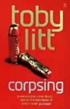Corpsing, Litt, Toby, Good Book