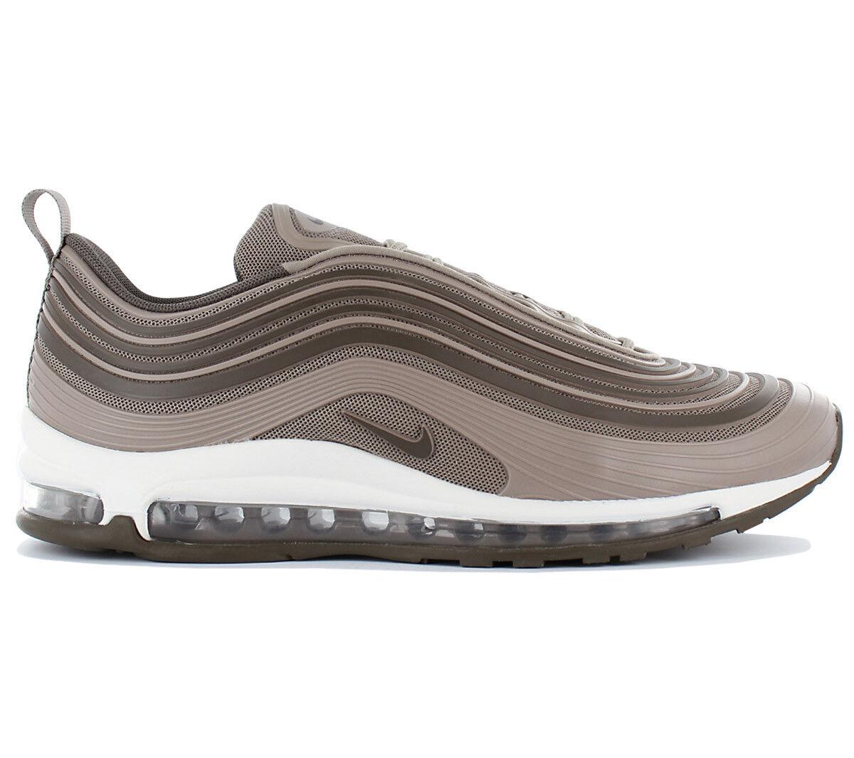 Nike air max 97 ul 17 ultra premium uomini scarpe scarpe scarpe di scarpe sepia stone ah7581 200 | Grande Svendita  | Uomo/Donne Scarpa  0d5a63