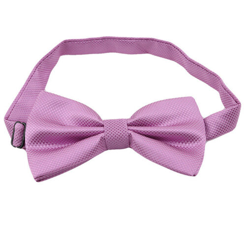 Mens Bridegroom Butterfly Bow Tie Men Wedding Party Bowtie Decoration Gift LE