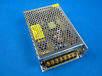 12V 2A 5A 8.5A Universal Regulated Switching AC in DC out Power Supply LED