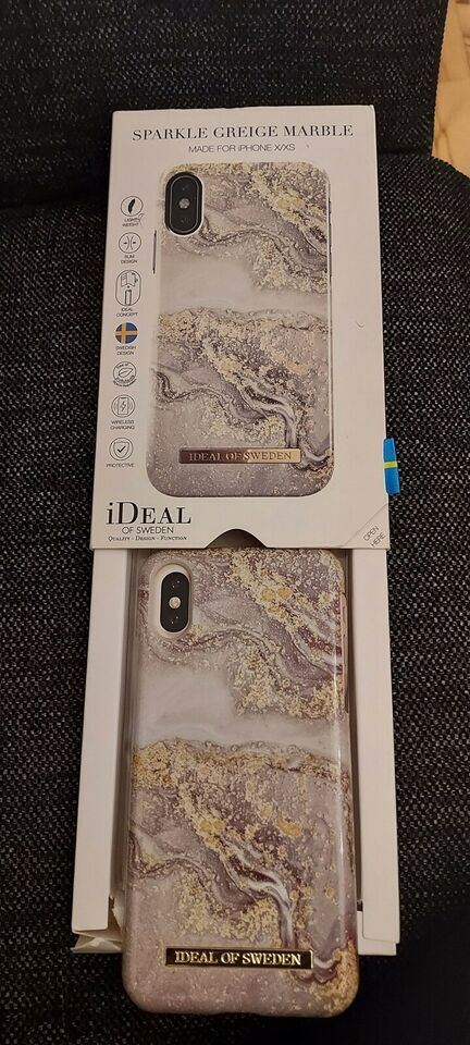 Cover, t. iPhone, 10 X/XS