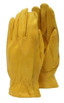 Special Section Premium Leather Gloves Tgl105s Town & Country Ladies Bright And Translucent In Appearance small