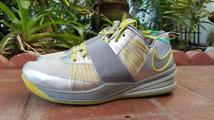 e49801f1eee2 Mens Nike Air zoom Darrell Revis OREGON PE promo sample win the day ...
