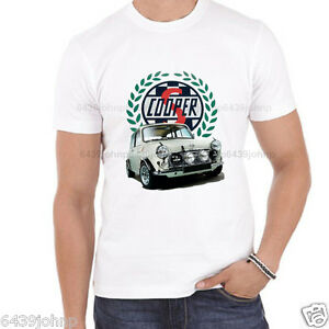 BRITISH-CLASSIC-MONTE-CARLO-RALLY-WINNER-THE-MINI-COOPER-S-ENTHUSIASTS-T-SHIRT