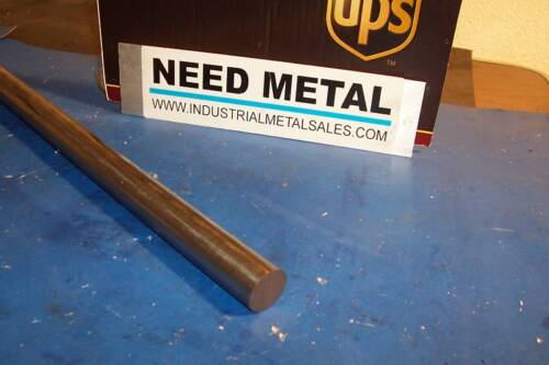 "17-4 Stainless Steel Round Rod 1-1//2/"" Dia x 36/""-Long--/>17-4 PH 1.5/"" DIa"