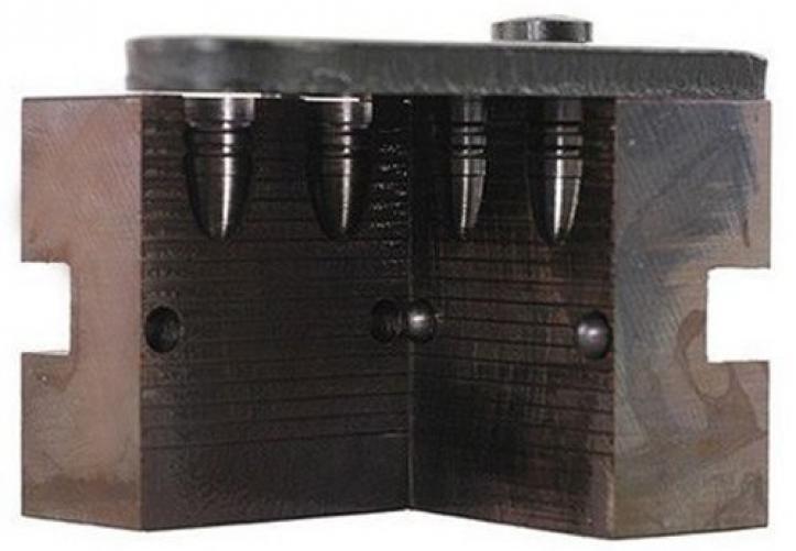 Lyman 358477 DC Molde 38 357 150 granos Pistola Bala